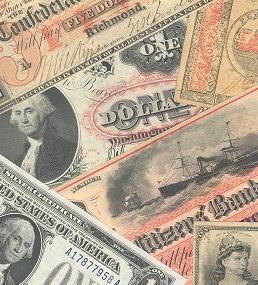 whitman encyclopedia of u s paper money